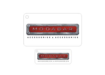 13 Modabar - Axxon