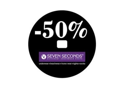 16 Seven Seconds - Axxon