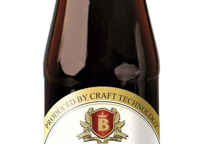 Brennero - Weiss Bottle