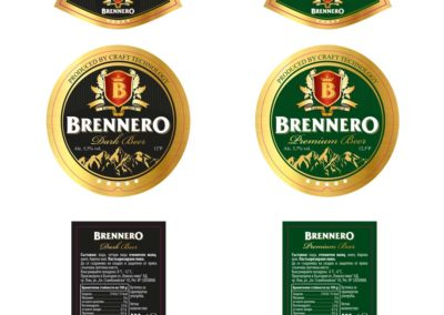 Brennero_Dark+Premium beer_preview