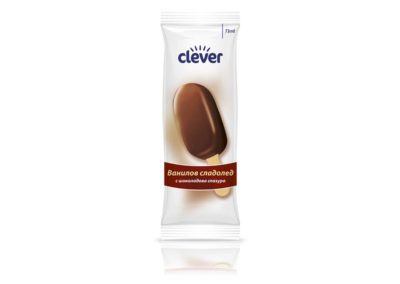 Clever - Ice cream 73 ml