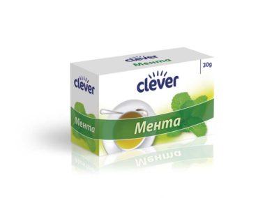 Clever - Tea Mentol
