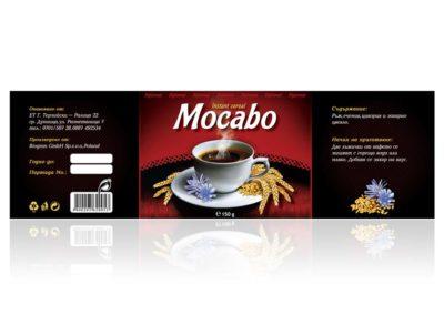 Diplomat - Mocabo 2