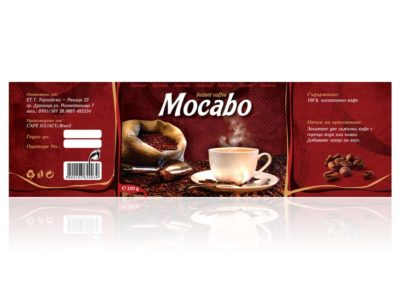 Diplomat - Mocabo