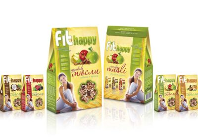 Fit & Happy Musli Boxes