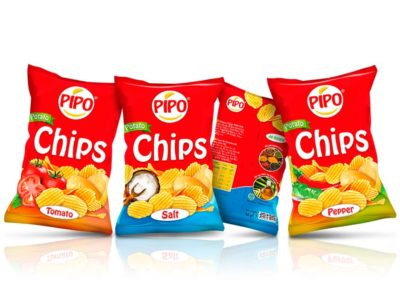 Pipo - Chips1