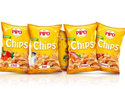 Pipo - Chips2