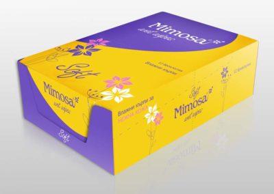 kutia mimosa soft